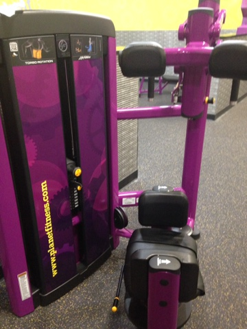 ab machine planet fitness