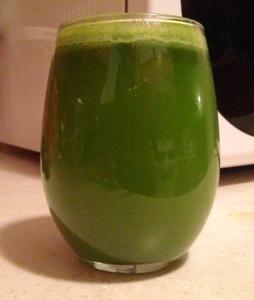 Sweet & Healthy Juice