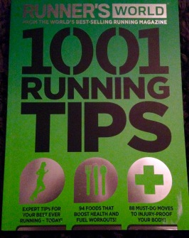 Runner's World 1001 Running Tips