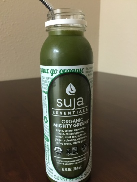 Suja Mighty Greens