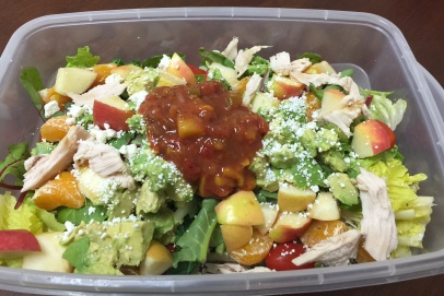 This salad just does not get old