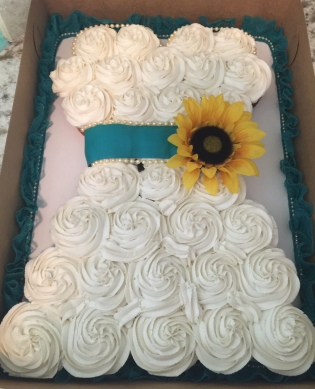 Another awesome creation by Amire's Sweet Creations