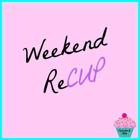 Weekend ReCUP